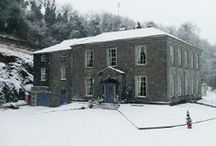 Winter & Christmas at The Millhouse
