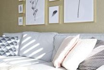 Woonkamer interieurtips / Vind hier allerlei interieurtips voor je woonkamer. Voor een complete renovatie of slechts enkele veranderingen.
