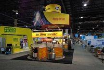 Las Vegas AAPEX Show 2013