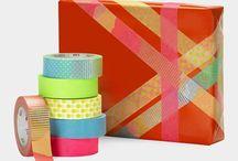 Washi / duct tape