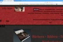 Julia Stern - Ressourcenorientierte Traumabewältigung / Homepage von Julia stern