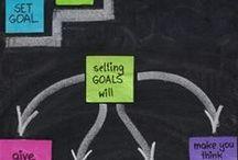 Goal Setting, Goal Getting, Productivity, Life hacks / Goal Setting, Goal Getting, Productivity, Time Saving,