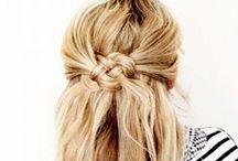 On the Go Hair Styles