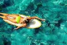 Surf Lifestyle / surf, salt and sea, beach life, surf life, waves, go anywhere for waves, life is swell, travel the world, best beaches