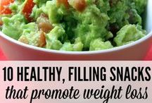 Healthy Snacks / clean eating, under 200 calories, healthy eating, nutrition