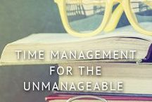 Productivity / productivity tips, time saving tips, organization tips, clear clutter, declutter, time saving tips, save time.