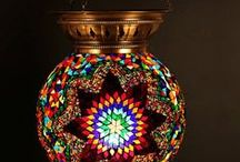 Ottomans style-turkish-moroccan-persian inspirations
