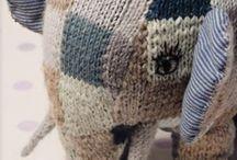 Knitting-Punto