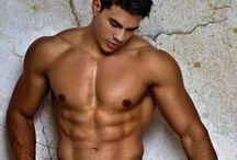 Men - bodies