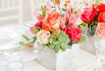 Centerpieces / Gorgeous centerpieces for your wedding reception