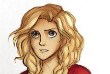 Iveline (percyjacksonoc) / PV UFFICIALE: Shakira