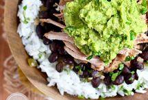 Crock Pot Meals and Recipes
