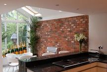 Sunroom Extensions / Sunroom extensions and open living areas created by JPK Design Ltd or liked by us.