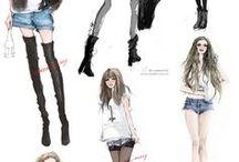 Moda (sketch)