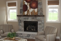 Hearth / Sitting Rooms
