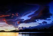 Crowley Lake, CA
