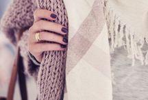 ☆ Fashion - Winter / by Babette Middeljans