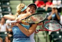 My Tennis Moods