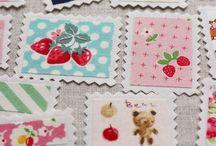 Sewing ideas / by Mummy Woo