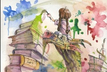 Kid Lit, Book Love & Sundry / Favorite children's books and apps, children's authors and publishers.