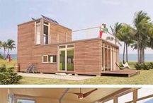 Προκατασκευασμένα σπίτια τύπου κοντέινερ / Ζητήστε όποιο σχέδιο από τις φωτογραφίες σας αρέσει για να σας το κατασκευάσουμε!