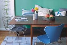 Nest.. fun&ecclectic / Eclectic, fun & funky interiors, homewares and DIY's. / by 'Lorraine Clare' Whiteland