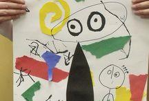 School comme des artistes