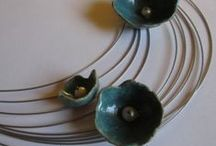 Ręcznie robione prezenty / ceramika, szkło, biżuteria, decoupage