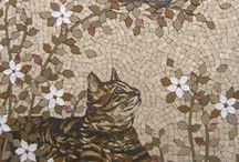 Mosaic / Mosaic projects and ideas
