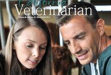California Veterinarian Magazine / The Journal for California's Veterinary Profession. www.cvma.net / by CVMA