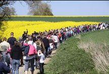 Les commémorations dans l'Aisne