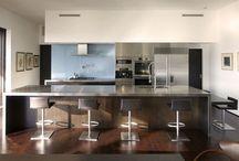 kicthen design / i love coocking