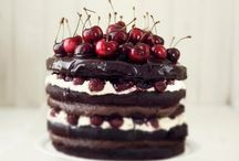 cake and nyummy / i wanna make cake