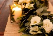 Wedding trends 2014 / The latest and upcoming trends for your spring/summer wedding.