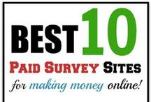 Paid Surveys for Teens / Tips and advice on how to make money with paid surveys