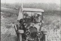 La route de l'armistice