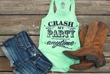 Clothes I want