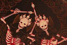 Thanka / Thanka, танка, тибет, hindu, tibet, nepal art