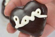 Słodkości / To czego nie wolno smakuje najbardziej