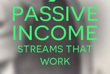 Online Passive Income for Teens / Online passive income models and ideas