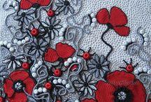 Crochet Freeform