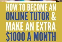 Online Tutoring Jobs for Teens / Information on online tutoring jobs for teens