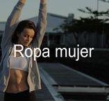 Ropa MUJER running & fitness / El mejor running & fitness para mujer disponible en 4tres3. Siéntete fresca y cómoda durante todo el año.
