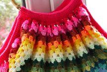 croche / by Silvana Gouvea Diehl