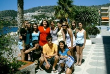 Learn Spanish in Spain / #Learn #Spanish, or improve the Spanish language at our Online Spanish School:  www.spanish-school-herradura.com/online-spanish  teaching since 1996