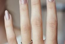 nails / Inspiration and styles I must try.