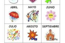 Spanish for kids in Spain / Professional & Personal #Spanish #online for #Children and #Teenagers. Interactive learning materials, personally guided and evaluated by Spanish native teacher in Spain! www.spanish-school-herradura.com/online-spanish