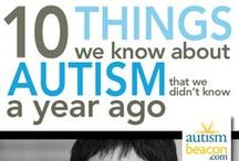 Autism Resources / Autism resources suggested by library staff.