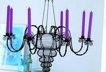 adorable chandeliers