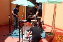 Retro Drum Tracking